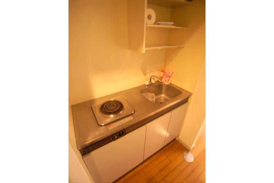 1R Apartment to Rent in Setagaya-ku Kitchen