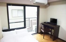 澀谷區本町-1K公寓大廈