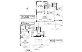 名古屋市緑区 - 鳴丘 獨棟住宅 3LDK