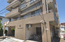 1R {building type} in Hokima - Adachi-ku