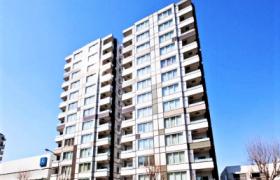 新宿區北新宿-1LDK公寓大廈
