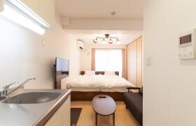 2K Mansion in Tennojichokita - Osaka-shi Abeno-ku