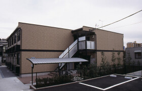 1K Apartment in Maedacho - Yokohama-shi Totsuka-ku