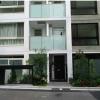 在港区内租赁1LDK 公寓大厦 的 户外
