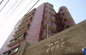 平塚市中原-4SLDK公寓大厦
