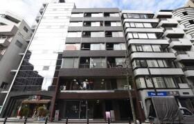1R {building type} in Akasaka - Minato-ku