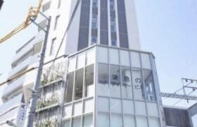 品川区中延-1LDK公寓大厦