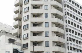 新宿區大久保-1R公寓大廈
