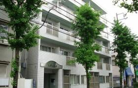 葛饰区金町-1R公寓大厦