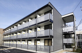 1K Mansion in Chiharacho - Nagoya-shi Nakamura-ku