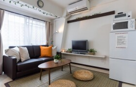 新宿区 歌舞伎町 1LDK アパート