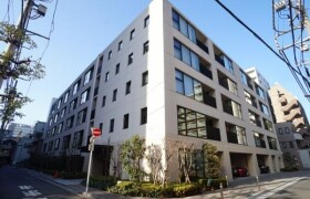 港区 三田 2LDK {building type}