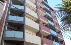 小平市学園東町-1K公寓大厦