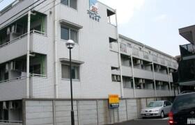 1K Apartment in Kizuki omachi - Kawasaki-shi Nakahara-ku