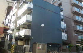 1K Apartment in Honda - Kokubunji-shi