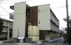 1R Mansion in Fujimicho - Higashimurayama-shi