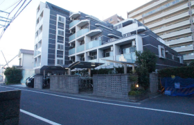 1K Mansion in Higashioizumi - Nerima-ku