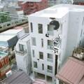 楼房(整栋) 大厦式公寓