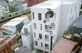 Whole Building Apartment in Sanno - Ota-ku