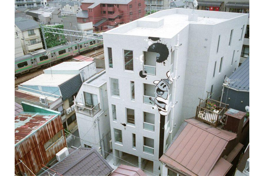 Whole Building Apartment to Buy in Ota-ku Interior