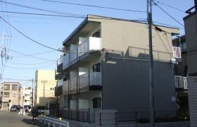 川崎市中原区 上小田中 1K マンション