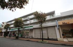 横濱市青葉區市ケ尾町-2LDK公寓大廈