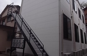 1R Apartment in Jujonakahara - Kita-ku