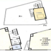 Whole Building Office to Buy in Shibuya-ku Floorplan