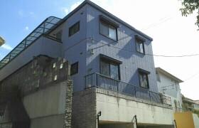 横浜市青葉区荏田町-2DK公寓