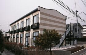 立川市 若葉町 1K アパート