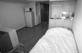 新宿区西新宿-1R公寓大厦