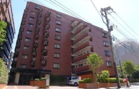 1R Apartment in Miyanishicho - Fuchu-shi