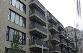 涩谷区広尾-2LDK公寓大厦