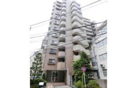 涩谷区代々木-2LDK{building type}