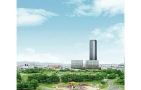 福岡市東區香椎照葉-3LDK公寓大廈