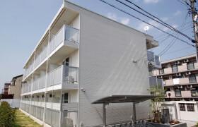 名古屋市中村区靖国町-1K公寓大厦