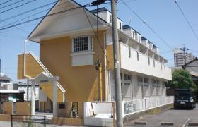 1K Apartment in Nagamoricho - Nagoya-shi Moriyama-ku