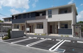 2LDK Apartment in Amema - Akiruno-shi