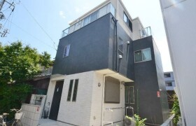4LDK {building type} in Megurohoncho - Meguro-ku