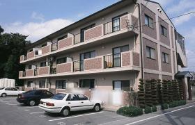 2DK Mansion in Kaminocho - Nishinomiya-shi