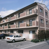 2DK Apartment to Rent in Nishinomiya-shi Exterior