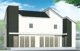 Whole Building Apartment in Shimotakaido - Suginami-ku