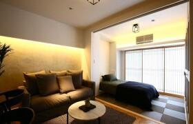 港區三田-1LDK公寓