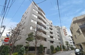 港区南麻布-2LDK{building type}