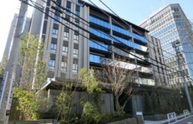 2LDK Mansion in Nampeidaicho - Shibuya-ku