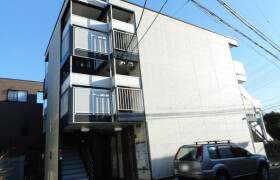 1K Apartment in Miyauchi - Kawasaki-shi Nakahara-ku