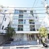 在涩谷区内租赁1R 公寓大厦 的 户外