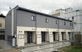 1K Apartment in Horaicho - Nara-shi