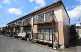 2DK Apartment in Goi - Ichihara-shi