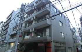 1DK {building type} in Shibuya - Shibuya-ku